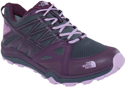 The North Face - Women's Hedgehog Fastpack Lite II GTX Gr 6 schwarz/türkis wziOO2W
